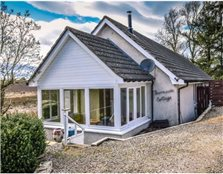 3 bedroom detached bungalow for sale Roundyhill