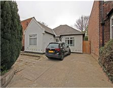 2 bedroom detached bungalow to rent Carrington