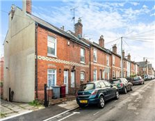 2 bed end terrace house for sale Reading