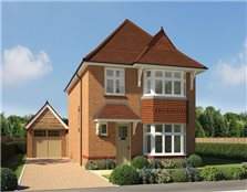 3 bed detached house for sale Three Tees