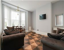10 bed end terrace house to rent Forest Fields