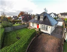 5 bed detached bungalow for sale Pantmawr