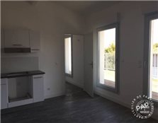 Location appartement 58 m² Talence (33400)