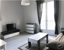 Location appartement 25 m² La Ville-aux-Dames (37700)