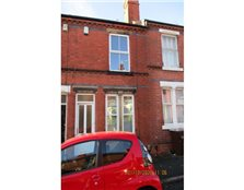 2 bedroom terraced house to rent Forest Fields