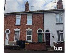 2 bedroom terraced house for sale Worcester