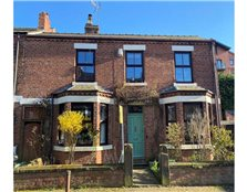 3 bedroom end of terrace house for sale Chester