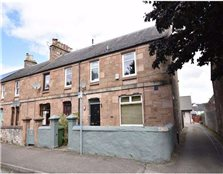 4 bedroom end of terrace house for sale Merkinch