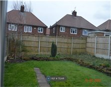 3 bed semi-detached house to rent Ruffs