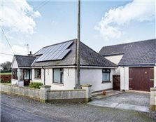 2 bed detached bungalow for sale Dundrum