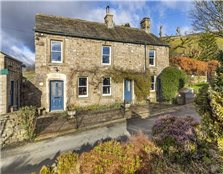 3 bed detached house for sale Kettlewell