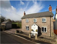 3 bedroom cottage for sale Monmouth Cap