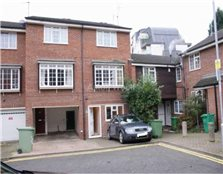 2 bedroom town house to rent Nottingham