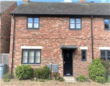 3 bed semi-detached house to rent Eynsham