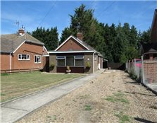 3 bed detached bungalow to rent Bredgar