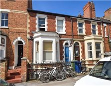 6 bed terraced house to rent Walton Manor