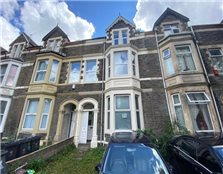 7 bed terraced house for sale Riverside