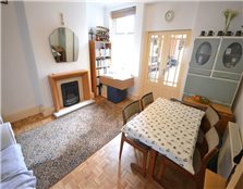 2 bed terraced house for sale Adamsdown