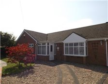 3 bed detached bungalow to rent Beauvale