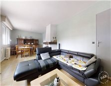 Vente appartement 122 m² Villeneuve-de-Duras (47120)