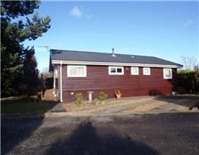 3 bed mobile/park home for sale Wood End