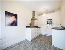 2 bed end terrace house for sale Ansley