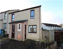 2 bed end terrace house for sale Culloden