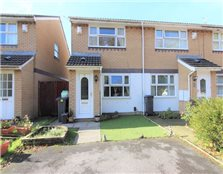 2 bed end terrace house for sale Riverside