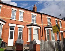 7 bedroom terraced house for sale Chester