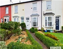 2 bed terraced house to rent All Saints