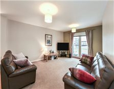 4 bed end terrace house for sale Renfrew