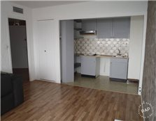 Location appartement 40 m² Villar-d'Arêne (05480)