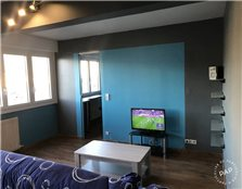 Location appartement 48 m² Annecy (74000)