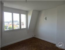 Location appartement 68 m² Tours (37200)