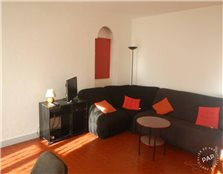 Location appartement 45 m² Nice (06300)
