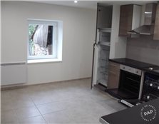 Location appartement 60 m² Luvigny (88110)