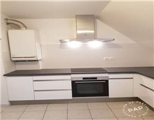 Location appartement 83 m² Veuves (41150)