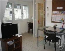 Location appartement 24 m² Angers (49100)