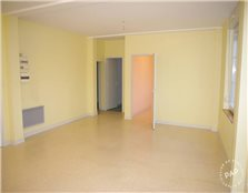 Location appartement 55 m² Vihiers (49310)