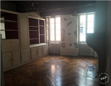 Location appartement 80 m² Vaulx (74150)