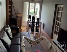 Location appartement 57 m² Bondoufle (91070)