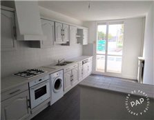 Location appartement 88 m² Nandax (42720)