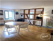 Location appartement 70 m² Osthoffen (67990)