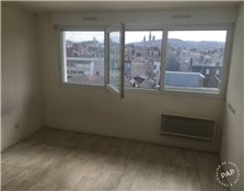 Location appartement 18 m² Léry (27690)