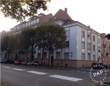 Location appartement 73 m² Osthoffen (67990)