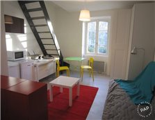 Location appartement 28 m² Chanteloup (35150)