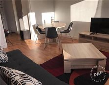 Location appartement 60 m² Veyrac (87520)