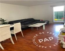 Location appartement 64 m² Villeparisis (77270)