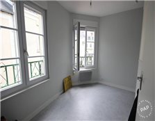 Location appartement 21 m² Angers (49100)