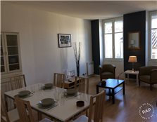 Location appartement 69 m² Talence (33400)